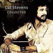 Collected  Cat Stevens [Import] , Cat Stevens