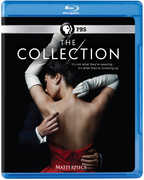 The Collection (Masterpiece) , Mamie Gummer