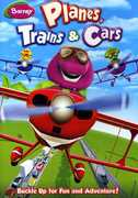 Barney: Planes, Trains & Cars , Dean Wendt