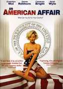 An American Affair , Mark Pellegrino