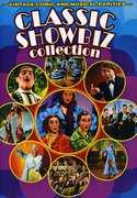 Classic Showbiz Collection: Vintage Comic & Musica , Milton Cross