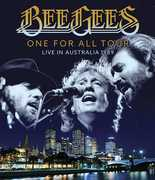 One For All Tour Live in Australia 1989 , Bee Gees