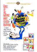 A Global Affair , Bob Hope