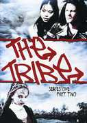 The Tribe: Series One, Part Two , Caleb Ross