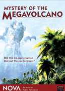 Nova: Mystery of the Megavolcano , Stacy Keach