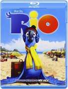 Rio , will.i.am