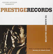 Prestige Records - the Album Cover Collection