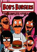 Bob's Burgers: The Complete 4th Season , Dan Mintz