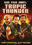 Tropic Thunder , Robert Downey, Jr.