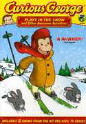 Curious George: Plays in the Snow and Other Awesome Activities! , Rino Romano