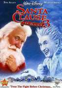 The Santa Clause 3: The Escape Clause , Tim Allen
