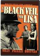 A Black Veil for Lisa , John Mills