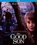 The Good Son , Macaulay Culkin