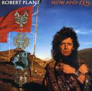Now & Zen , Robert Plant