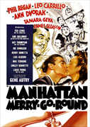 Manhattan Merry-Go-Round , Phil Regan