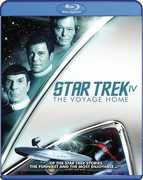 Star Trek IV: The Voyage Home , William Shatner