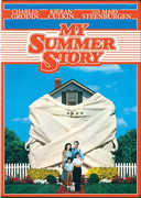My Summer Story , Mary Steenburgen