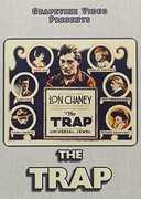 The Trap , Lon Chaney