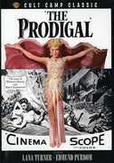 The Prodigal , Lana Turner