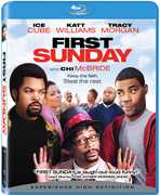 First Sunday , Ice Cube