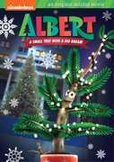 Albert: A Small Tree with a Big Dream , John DiMaggio