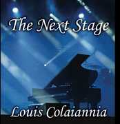 The Next Stage , Louis Colaiannia