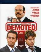 Demoted , Sean Astin
