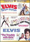 Harum Scarum /  Speedway /  The Trouble With Girls (And How to Get Into It) , Elvis Presley