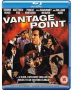 Vantage Point , Bruce McGill