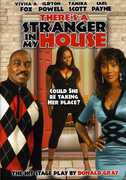 There's A Stranger In My House , Clifton Powell