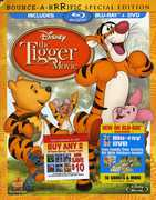 The Tigger Movie , Jim Cummings