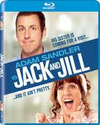Jack and Jill , Adam Sandler