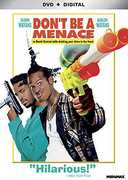 Don't Be a Menace to South Central While Drinking , Shawn Wayans
