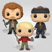 Home Alone Collectibles Bundle