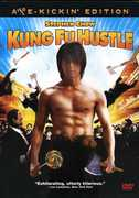 Kung Fu Hustle , Stephen Chow
