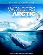 Imax: Wonders Of The Arctic , Victor Garber