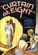Curtain at Eight , Paul Cavanagh