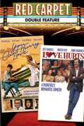 Love Hurts /  You Can't Hurry Love , David Leisure