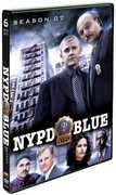NYPD Blue: Season 07 , Rick Schroder