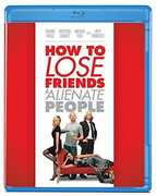 How To Lose Friends and Alienate People , Simon Pegg