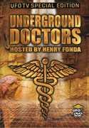 Underground Doctors , Henry Fonda