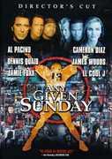 Any Given Sunday (Director's Cut) , Al Pacino