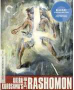 Rashomon (Criterion Collection) , Toshiro Mifune