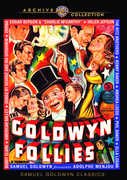 The Goldwyn Follies , Adolph Menjou