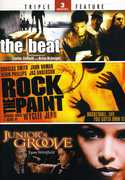 The Beat /  Rock the Paint /  Junior's Groove , Douglas Smith