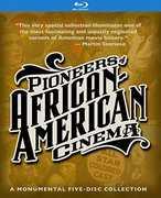 Pioneers of African-American Cinema , Spencer Williams