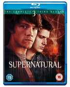 Supernatural: Season 3 [Import]