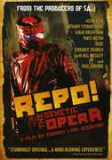 Repo The Genetic Opera , Terrance Zdunich