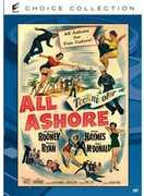 All Ashore , Mickey Rooney