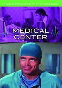 Medical Center: The Complete Fifth Season , Chad Everett
